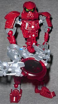 bionicle backpack metru nui