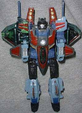 Starscream Transformers Energon Starscream