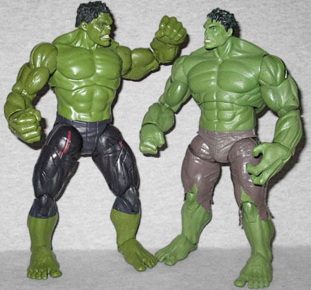 Oafe Quot Avengers 2 Quot Movie Series Hulk Review