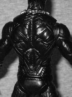 Oafe Captain America Civil War Movie Series Black Panther Review