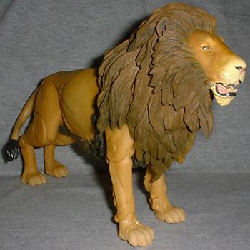 Aslan Hasbro The Chronicles of Narnia Action Figure