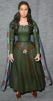 Susan Pevensie Lion Witch Wardrobe