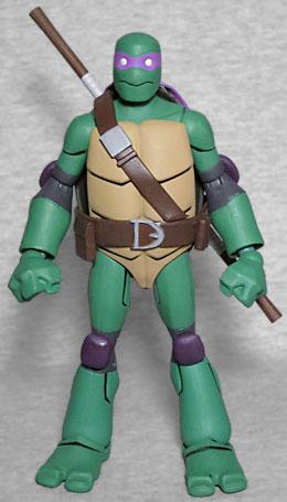Oafe Batman Vs Teenage Mutant Ninja Turtles Batgirl Donatello Exclusive Reviews