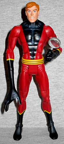 Oafe Dc Signature Collection Elongated Man Review