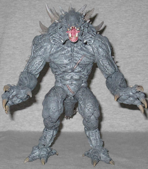 """New in Box Goliath Evolve Funko Legacy Collection 8/"""" Action Figure"""