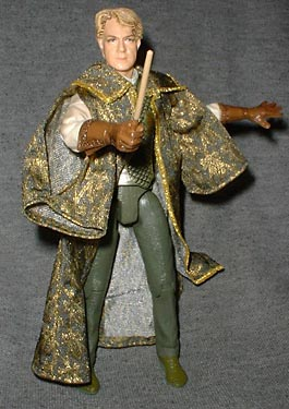 ... Gilderoy Lockhart. He is truly full of himself, constantly telling Gilderoy Lockhart Costume