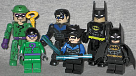 Lego Batman Arkham Asylum Ebay Electronics Cars Fashion