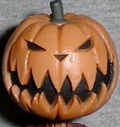OAFE - Nightmare Before Christmas: Pumpkin King Jack review
