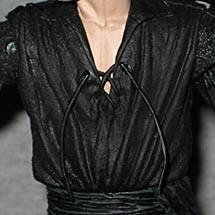 Princess Bride Westley Costume