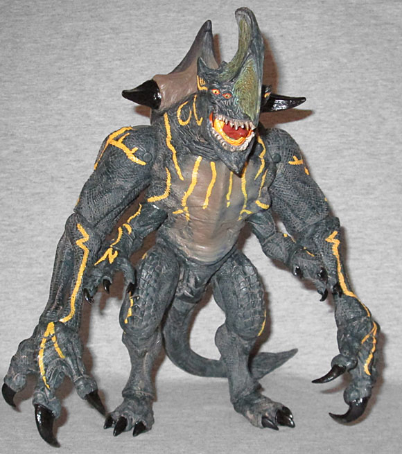 Trespasser Kaiju Figure | www.pixshark.com - Images ...