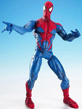 M Spiderman House Of M Spiderman C...