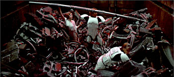 Trash Compactor Reviews oafe - star wars: death star trash compactor reviews