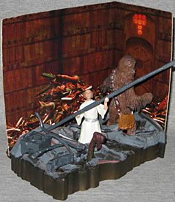 Oafe Star Wars Death Star Trash Compactor Reviews