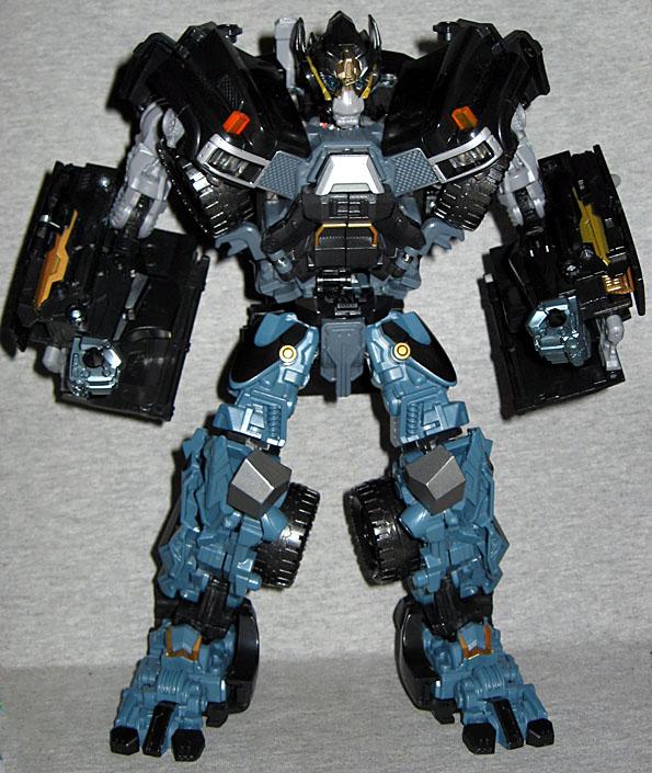 Image - Ironhide and Sideswipe dark of the moon.jpeg | Transformer ...