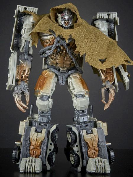 Transformers Studio Series Movie Leader DOTM Megatron NEW