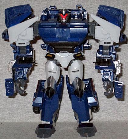 OAFE - Transformers Prime: Breakdown review