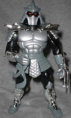 Oafe Tmnt Armorized Shredder Review
