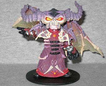 Oafe World Of Warcraft Gnome Warlock Valdremar W Voidwalker Voyd