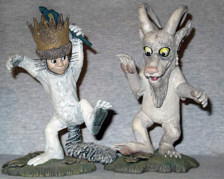 Theme, toys where the wild things are consider, that