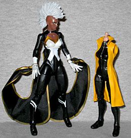 This Series Of Marvel Legends Has A Build Figure And No Its Not Some Shrimpy Cop Out Like Hit Monkey Or Puck Jubilee Storm The Upper